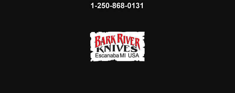 All Barkriver Knives - Bushcraft Canada