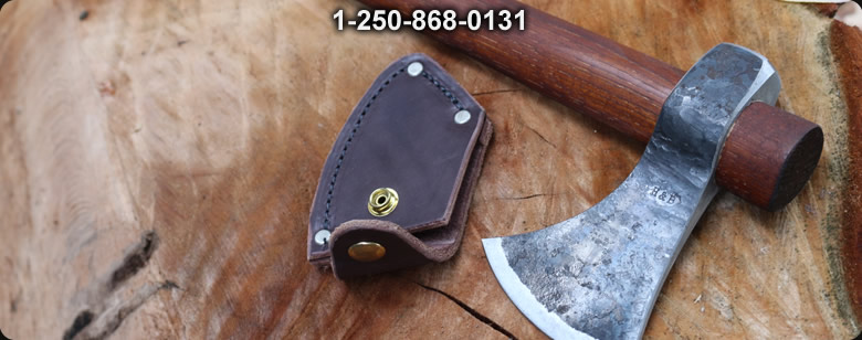 All H&B Forge Axes USA - Bushcraft Canada
