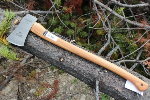 Hultafors Woodsman 2.75LB head Axe