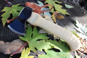 S. Djarv Swedish Handmade Small woodwork Axe