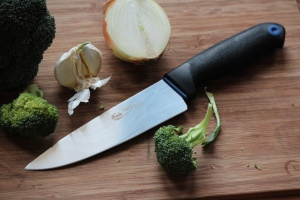 Frosts Pro Grip Kitchen knife