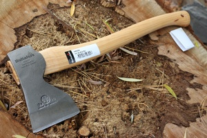Hultafors Curved handle Carpenters Axe