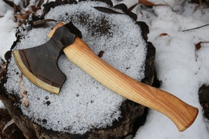 S. Djarv Viking Wood Axe