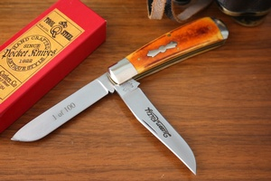 Queen Cutlery Sway Belly Trapper