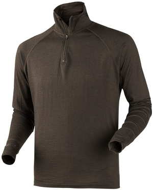 Harkila All Season 100% Merino Top