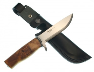 Helle Knives GT