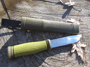 Mora Knives Outdoor 2000