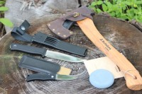 Bushcraft S1 Pack Photo