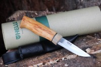Helle Knives Symfoni Photo
