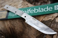 Helle Knives Temagami Blade blank