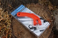 Edgemaker Sportsman Orange Photo