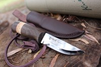 Helle Knives Algonquin Photo