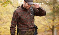 Harkila Pajala Hunting and Outdoor Shirt