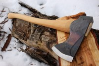 Council Tool Company Woodcraft 23in Pack Axe Photo