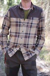 Harkila Skirner Outdoor Shirt