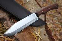 Pathfinder Grizzly with Sheath Photo