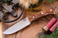 Barkriver Fox River A2 Desert Ironwood Burl