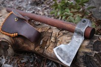 H and B Forge Handforged GOS-Hawk With Custom Cover Photo