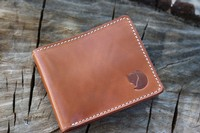 Fjallraven Leather Wallet