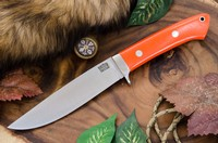 Barkriver Wilderness explorer CPM Cru-wear Blaze Orange G10