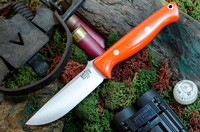 Barkriver Gunny A2 Orange G10 Photo