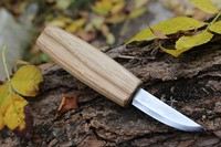 Small Whittling Knife Photo