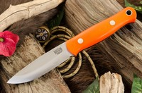 Barkriver Bushcrafter 3V Orange G10 Photo