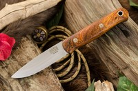 Barkriver Ultralite Bushcrafter Elmax Desert Ironwood Mosaics #1 Photo