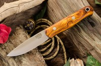 Barkriver Ultralite Bushcrafter Elmax Desert Ironwood Mosaics #3 Photo