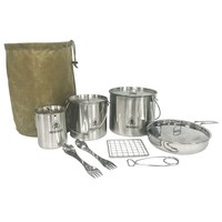Pathfinder Woodland Chef Cook Kit Photo