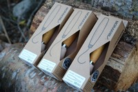 Mora Spoon Knives Kit all with Leather Sheaths Photo