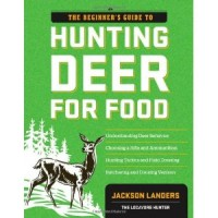 Hunting Deer for Food